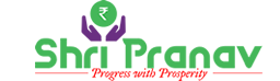 Sri Pranav Logo